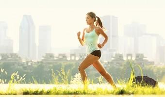 Comment j'ai commencer la course à pied
