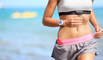 Tenue de sport, vêtement fitness, course à pied