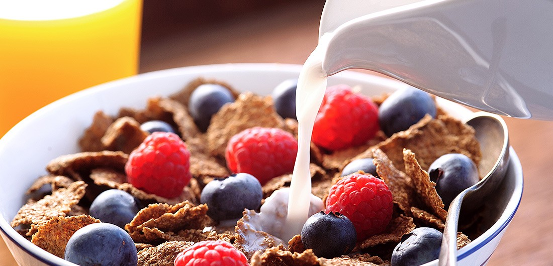 Un petit déjeuner équilibré pour une journée gagnante !